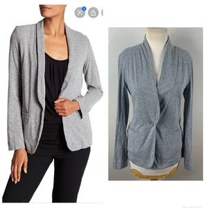 Soft joie Korrolina  heather grey blazer/coat
